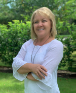 Laurie Madden - Office Manager